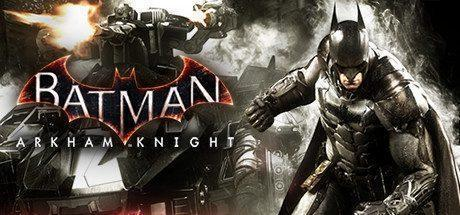 Descargar Batman: Arkham Knight - Steam Uruguay