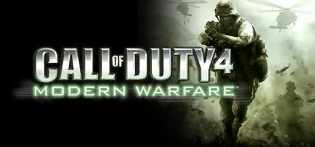 Comprar Call of Dutty 4 : Modern Warfare - Steam Uruguay