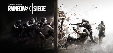 Comprar Tom Clancy's Rainbow Six Siege - Steam Uruguay