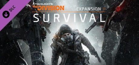 Tom Clancys The Division - Survival