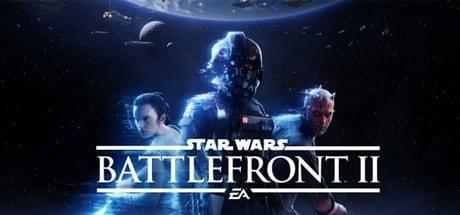 STAR WARS Battlefront II Standard Edition