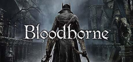 Bloodborne (PS4)