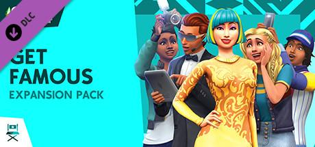 The Sims 4: Get Famous (DLC)
